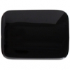 Black Onyx 30x40mm Rectangle 4Pcs Approx